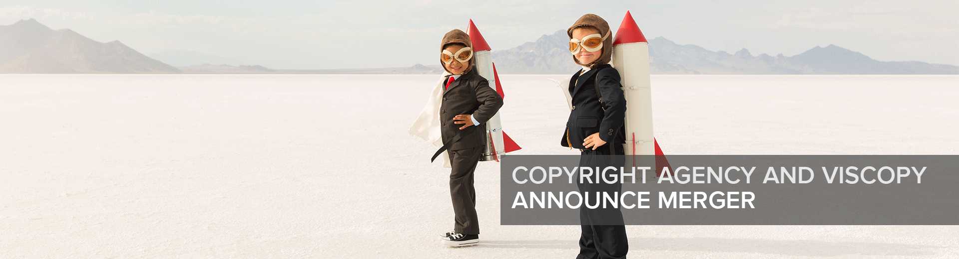Copyright Agency and Viscopy Announce Merger