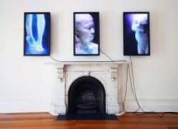 Cyrus Tang, Body Ruins, 2009