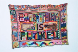 Paul Yore, Everything is Fucked, 2011