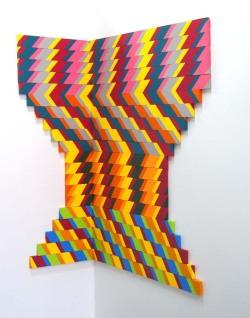 Sophia Egarchos, Levels #2, 2013
