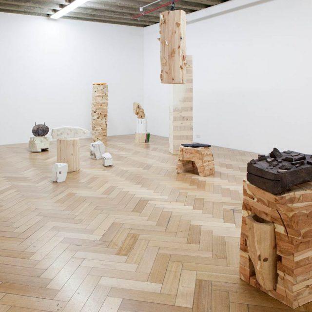 Ben Leslie, Endless Golem, 2015