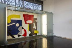 Ella Sutherland, Doghaus, 2014